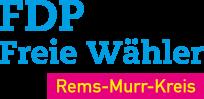 FDP/Freie Wähler  Logo